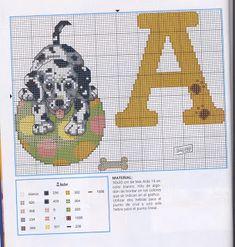 http://atelierdakatia.blogspot.com.br/2011/03/alfabeto-com-cachorrinhos-ponto-cruz.html