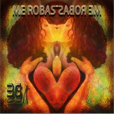 ME ROBASTE UN BESO  MUSICA BG Composer
