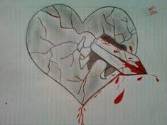 Resultado de imagen para dibujos de amor faciles a lapiz
