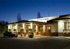 #Hotel: HYATT, Canberra, Australia. For exciting #last #minute #deals, checkout @Tbeds.com. www.TBeds.com now.