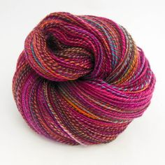 DIY - Learn to spin your own yarn!
