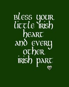 In time for St. Patrick's day  Celtic Irish Blessing Print. DIGITAL DOWNLOAD  St. by WORDSYOURWAY, $2.99