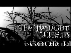 The Twilight Zone S03E08 Its A Good Life --( Full Episode)-