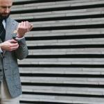 Saman Amel made-to-measure jacket: Review