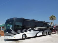 Luxury Campers, Luxury Motorhomes, Luxury Bus, 67 72 Chevy Truck, Chevy Trucks, Prevost Bus, Motorhome Living, Class A Rv, Sales Coaching