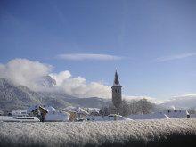 Eventlocations im Salzburger Land : Veranstaltungsorte in Salzburg mit Seen & Bergen