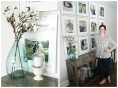 Building A Gallery Wall | Darling Do
