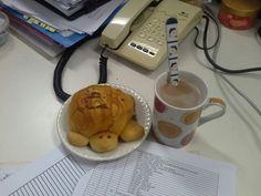 Breakfast @annaleis graff