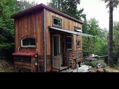 Tiny home / The Green Life <3
