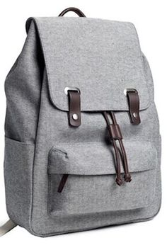 Backpack, $65 | 28 Fashion Items Every Guy Needs For Spring And Summer Under $100