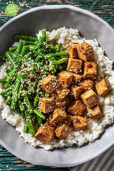 Tofu in Soja Honig Marinade Rezept Vegetarian Recipes Easy, Veggie Recipes, Lunch Recipes, Healthy Recipes, Food Is Fuel, Cold Meals, Food Inspiration, Good Food, Food Porn