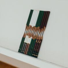 Yasuko Toyoshima, Pencil, 1996