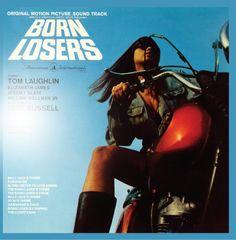 Born Losers - Born Losers