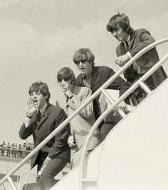 Heey! #Beatles