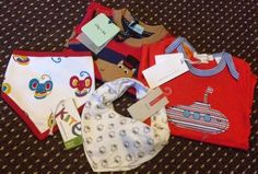 Adventures Of A Yorkshire Mum: Baby Wear from House of Fraser