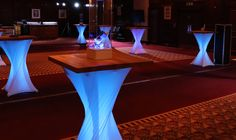 Table Art also offer brilliant event furniture to hire, perfect for drinks receptions or after parties. Recent Events, Receptions, Dining Table, Parties, Drinks, Furniture, Home Decor, Fiestas, Drinking