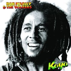 Bob Marley Discography - Kaya