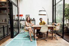 coffee in the sun: Familiehuis in Parijs