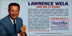 Lawrence Welk And His TV Stars