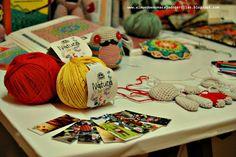 El blog de Dmc: El mundo en una caja de cerillas, talleres en Cartagena