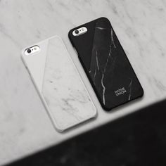 Clic Marble iPhone 6 Case. The World's First Real Marble Case for iPhone now on ModernLook