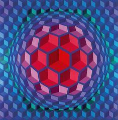hexagon cargo collective.com quilt!