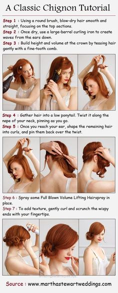 Check out this Top 10 Fresh Winter Fall Must Try Hair Looks for Women with Picture Tutorials The post Top 10 Fresh Winter Fall Must Try Hair Looks for Women with Picture Tutorials… appeared first o ..