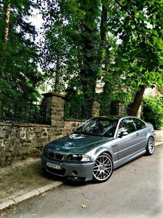 M3 E46 Bmw 3 E46, Bmw M1, Bmw Alpina, E46 M3, E46 Tuning, E46 Coupe, Carros Bmw, Slammed Cars, Bmw Girl