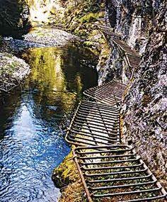 Slovak Paradise (Slovenský Raj) (Spectacular Slovakia travel guide)