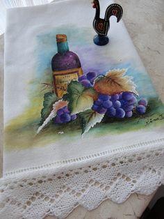 Toca do tricot e crochet: renda por música