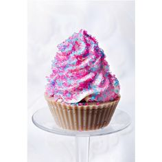 Miss Selby's Soap is a cool website by Renee, a stay-at-home mom and a registered nurse. You can find all sorts of natural soap, which can have great benefits to your skin, as well as plenty of other cool and fun stuff, like the Cupcake Soap. :)