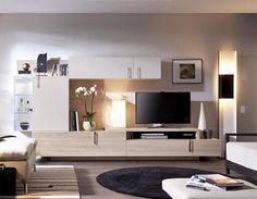 Rimobel XL Low Sideboard, TV Shelf, Display Cabinet and Tall Cabinet - Trendy Products UK LTD