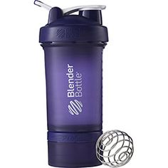 Coqueteleira Prostak Fullcolor Roxa 650ml - Blender Bottle