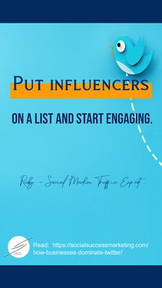 How to dominate Twitter and rule your industry  #TwitterTips #localbusiness #socialmediamarketing #Twittermarketing  #Manufacturing Twitter Tips, Twitter Twitter, Social Media Marketing, Digital Marketing, Twitter For Business, Industrial, Reading, Word Reading, The Reader