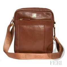 GWT Corp - FERI Designer Lines - Deep Brown leather Murse - Customized FERI Lining- Adjustable nylon shoulder strap with FERI embossed - Zip closure- Front flat pocket with zip closure and back pocket - Interior zip pocket. Click visit for more info. Silver Tie Clip, Mens Silver Necklace, Optical Glasses, Rockabilly Fashion, Leather Briefcase, Silver Man, Shoulder Strap, Brown Leather, Handbags