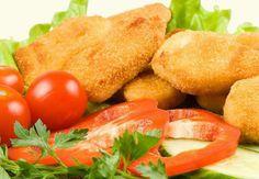 Receitas saudáveis: troque as frituras pelos assados - Bebê.com.br