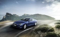 #BMW #F06 #B6 #Gran #Coupe #ALPiNA #BiTURBO #Facelift