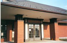Glatfelter Memorial Library http://www.yorklibraries.org/glatfelter/