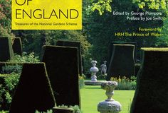 The Gardens of England: Treasures of the National Garden Scheme reviewed in the Summer Episode of intoGardens https://itunes.apple.com/app/intogardens/id543857092