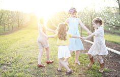 Apples by Stacy Swearengin for  Babiekinsmag.com  #fashion  #kidsfashion