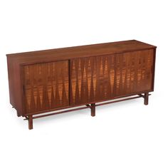 Anonymous, Cabinet by Heritage, 1950s.