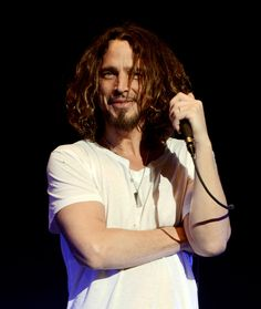 Chris Cornell Photos: Soundgarden Performs At The Wiltern