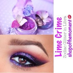 🔮 Lime Crime Zodiac Glitter in Libra For you because you like your life to be balanced and this color is the perfect magical balance of purple and pastel! This loose powder mineral eye shadow is like powdered sugar for your face. The 100% vegan formula glides and blends on the skin like silk and wears well all day long with eye popping mega pigment packed with color shifting glitter. For eyes lips face nails.   🔮🔮🔮🔮🔮🔮🔮🔮🔮🔮🔮🔮  ✗ Drama ✗ Trades ⚡️Fast Shipper ☆☆☆☆☆ 5 star seller 💰…