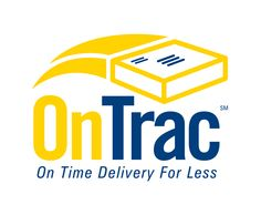 OnTrac Shipping Logo