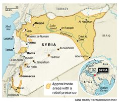 """[9 questions about Syria you were too embarrassed to ask] """"This is not an exhaustive or definitive account of the entire story, just some background, written so that anyone can understand it."""""""