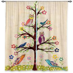 Found it at Wayfair - Curtain Panels