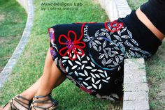 Convertible Dress Skirt Top & Poncho   Life is a by MixeDesigns