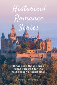 Check out these historical romance series worth reading if you're going through Bridgerton withdrawal. Must Read Novels, Best Books To Read, Historical Romance Authors, Historical Fiction, Good Romance Books, Fictional World, Book Boyfriends, Book Series, The Book