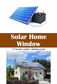 Whole House Solar Kit Panels For Home Wind Turbine Vs System