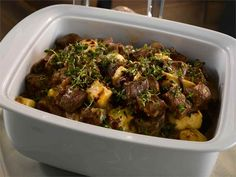 Lammaspata Food And Drink, Beef, Cooking, Recipes, Koti, Main Courses, Food Food, Meat, Kitchen